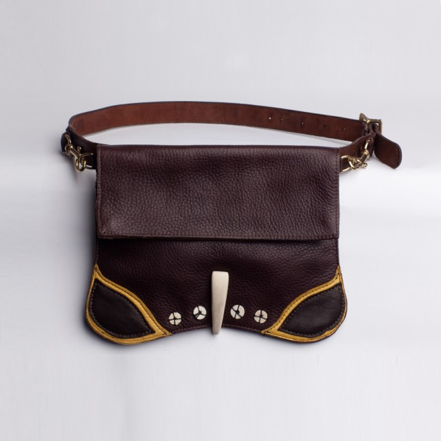 Dtakobo Holster Brown